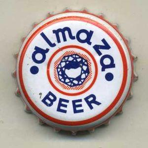 Almaza-Beer