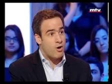 Michel Mouawad