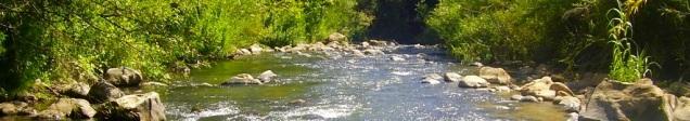 River Lebanon