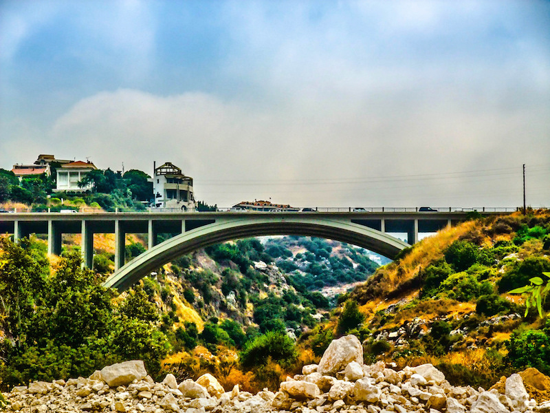 Casino Bridge